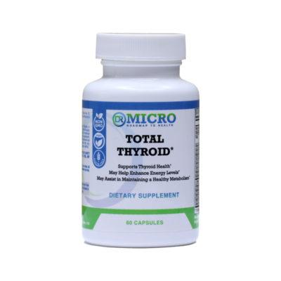 Total Thyroid Supplement